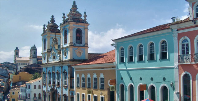 Translation Company in Salvador