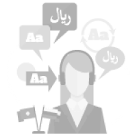 Rental equipment for simultaneous translation