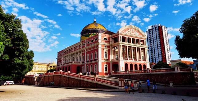 Empresa de Traducción en Manaus