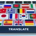 Empresa de tradução e legendagem