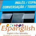 Revisão em ingles tradução