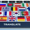 Serviço de tradução