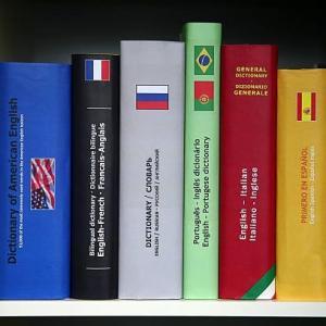 Serviço de Tradução de Documentos