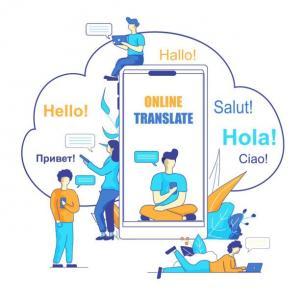 Serviço de Tradução Online